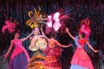 Thailand Bangkok Calypso Cabaret